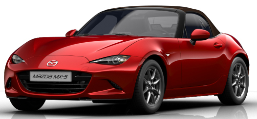 MX5 (UNIQUEMENT STOCK)